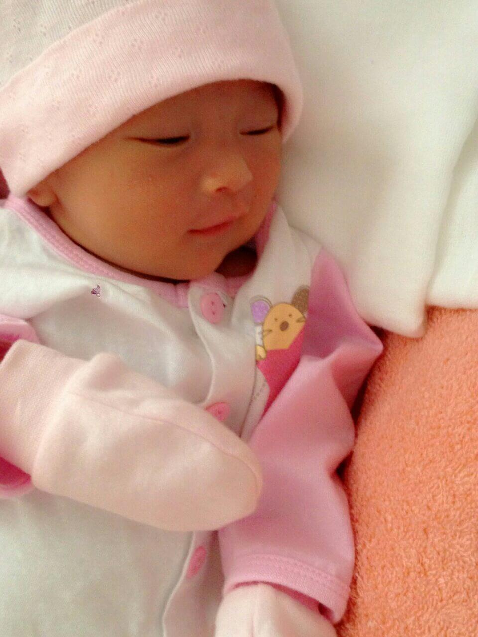 Chăm sóc trẻ những điều bạn cần biết về giấc ngủ của bé