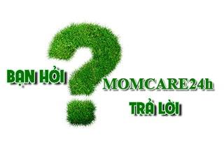Momcare24h có chi nhánh khác hay tên gọi khác không?