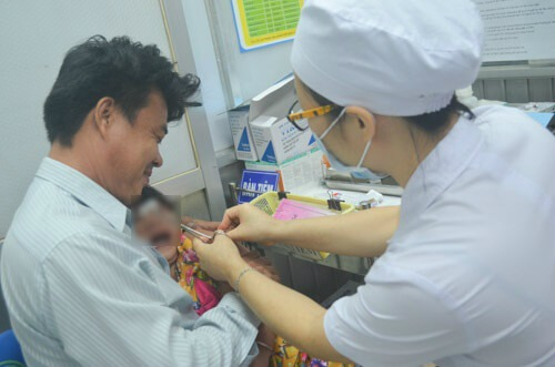 TP. HCM khuyến cáo người dân phòng bệnh bạch hầu
