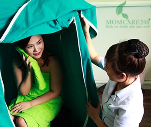 Hình ảnh dịch vụ chăm sóc mẹ chuyên sâu