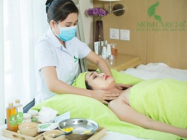 10) Rửa mặt - Tẩy tế bào chết da mặt