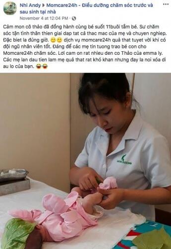 Chị Minh Nhi