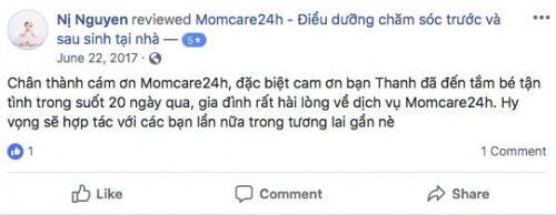 Chị Khánh Duyên