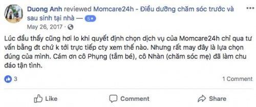 Chị Dương Anh