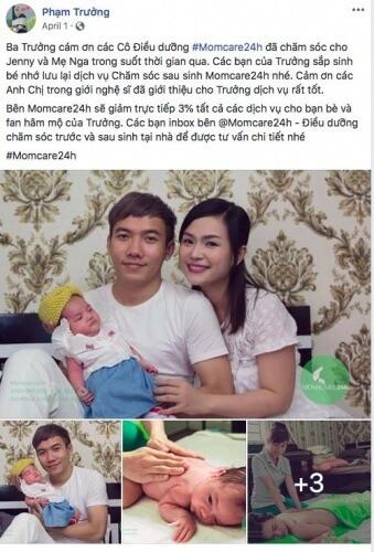 Nhạc sĩ Phạm Trưởng & Chị Lê Nga