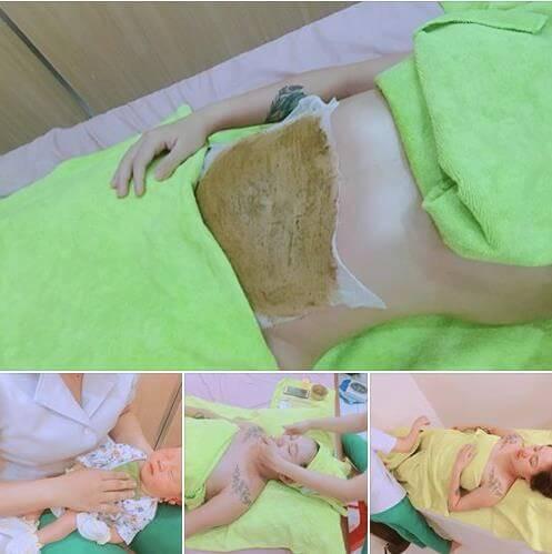 Cảm nhận của Đỗ Thanh Hoa sau khi sử dụng dịch vụ Chăm sóc Bé sau sinh