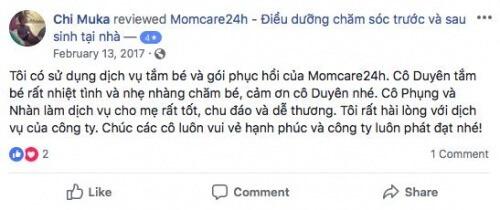 Chị Chi Muka