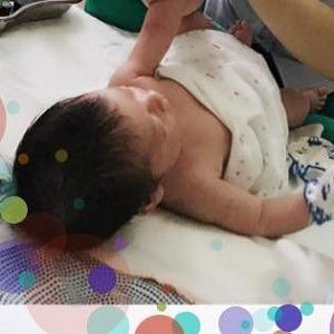 Cảm nhận của Chị Vân Anh sau khi sử dụng dịch vụ Massage và Tắm bé