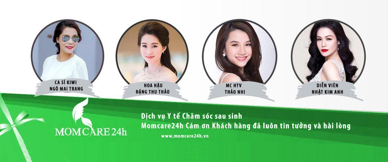 Momcare24h