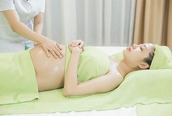 Dịch vụ cho mẹ bầu