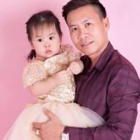 Cảm nhận của Hong Phạm sau khi sử dụng dịch vụ chăm sóc bé