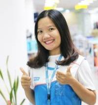 Cảm nhận của Hong Thieu sau khi sử dụng dịch vụ chăm sóc Bé
