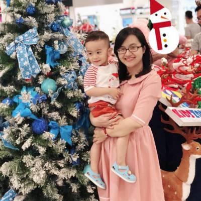 Cảm nhận của Tran Vu Ngoc Yen sau khi sử dụng dịch vụ Chăm sóc Mẹ và Bé