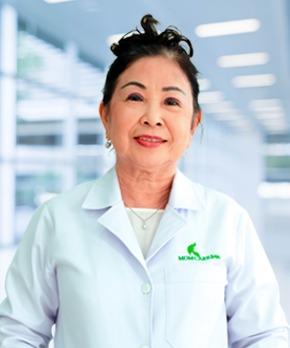 Madam Trần Thị Sáng