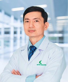 BS. CKI. Huỳnh Khắc Luân