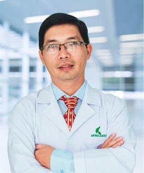 ThS. BS. CKII. Lê Thanh Hùng