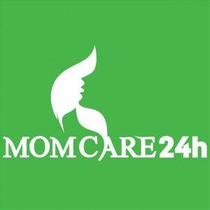 logo Momcare24h