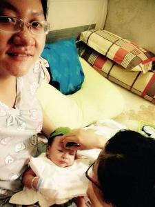 Dịch vụ chăm sóc bà đẻ tại tphcm