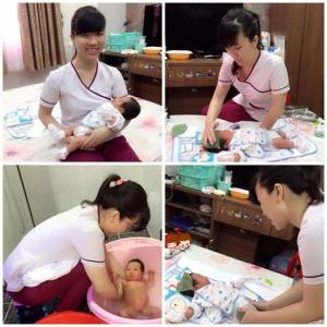 Chi Linh 2