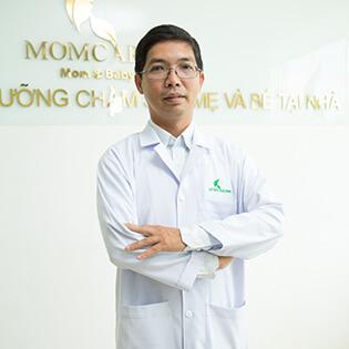Bác sĩ Lê Thanh Hùng