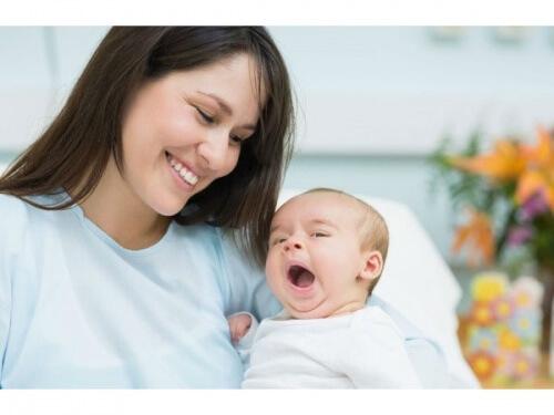 Chăm sóc sau sinh tại nhà